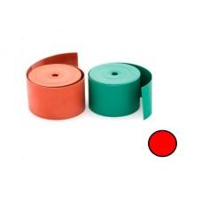 Термоусадочная лента ТС1 4х1 5000×25×0.8 красная