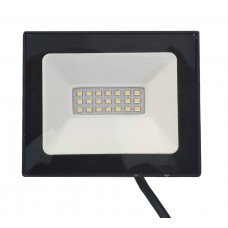 Прожектор LED 20W ECO Slim 220V 1400Lm 6500K IP65