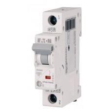Автоматический выключатель Eaton Moeller HL-C16/1