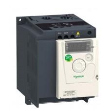 Частотный преобразователь Schneider electric ATV12 2,2кВт