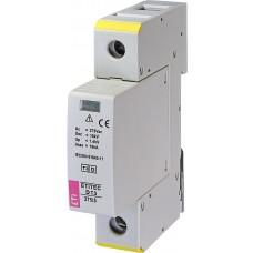 Ограничитель перенапряжения ETI 002440417 ETITEC D T3 275/3 (1+0) 1p