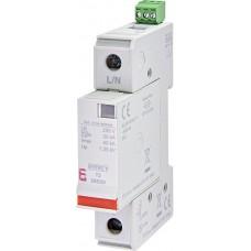 Ограничитель перенапряжения ETI 002442958 ETITEC V T2 255/20 (1+0) RC