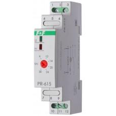 Реле контроля тока приоритетное РП-615 (PR-615)