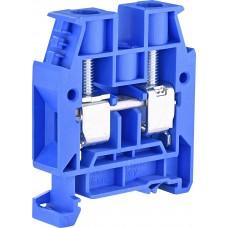 Винтовая клемма ETI 003903048 ESC-CBC.16B (16мм² синяя)