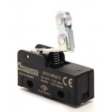 Конечный мини выключатель под пайку EMAS MN2MIM1