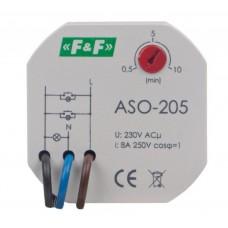 Лестничное реле F&F ASO-205