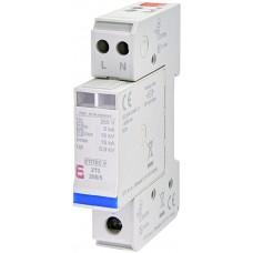 Ограничитель перенапряжения ETI 002442968 ETITEC V 2T3 255/5 (2+0)