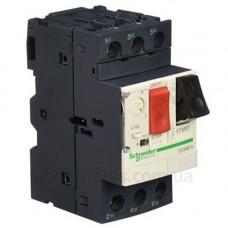 Автомат для защиты двигателя TeSys GV2 24-32А