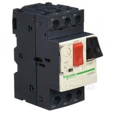 Автомат для защиты двигателя TeSys GV2 9-14А