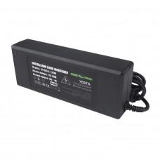 Импульсный блок  питания Green Vision GV-SAS-C 12V4A 48Вт