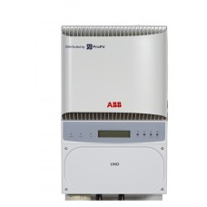 Инвертор ABB PVI-3.6-TL-OUTD-S
