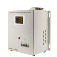 Стабилизатор напряжения LogicPower LP10357 LP-W-33500RD (20100Вт/7 ступ)
