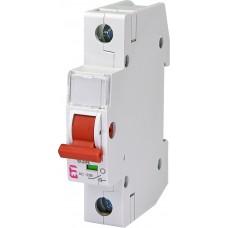 Выключатель нагрузки ETI 002423114 SV 163 1р 63A