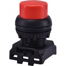 Выступающая кнопка-модуль ETI 004771260 EGP-R (красная)