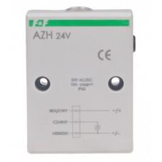 Сумеречный автомат F&F AZH-24V 21-27В AC/DC 10А