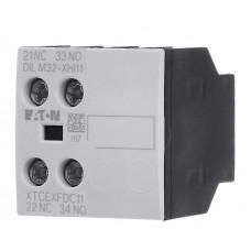 Дополнительный контакт Eaton Moeller DILM32-XHI11