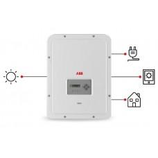 Инвертор ABB UNO-DM-4.0-TL-PLUS-SB