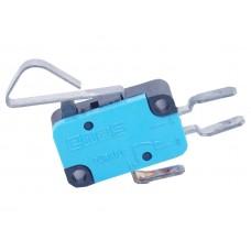 Микро-выключатель EMAS MK1KIM62G с длинным изогнутым рычагом