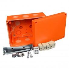 Распределительная коробка жаростойкая Kopos IP66 176х126х87мм