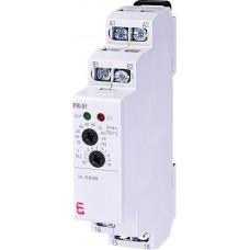 Реле контроля потребляемого тока ETI 002471819 PRI-51/8 (0 8..8A) (1x8A AC1)