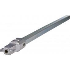 Шток выключателя нагрузки ETI 004661493 LBS-S320/630 (CO) .../400 FLBS (320мм для LBS-EH630A...CO&FLBS125-400A)