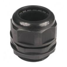 Уплотнительная втулка SEZ PG 11C черная