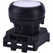 Утопленная кнопка-модуль с подсветкой ETI 004771253 EGFI-W (белая)