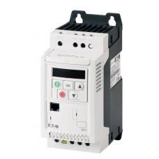 Частотный преобразователь Eaton Moeller DC1-124D3NN-A20N