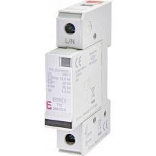 Ограничитель перенапряжения ETI 002442900 ETITEC V T12 280/12.5 (1+0)