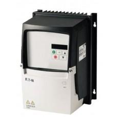 Частотный преобразователь Eaton Moeller DC1-345D8NB-A66N