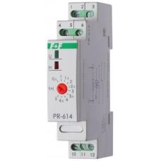 Реле контроля тока приоритетное РП-614 (PR-614)