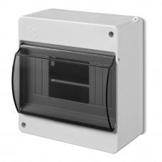 Модульный щиток Elektro Plast 2306-11-IP30 на 6 модулей (2306-11)