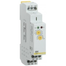 Реле задержки выключения ort 2 контакта 230В AС, иек [ort-b2-ac230v]