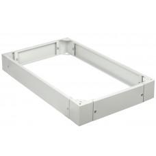 ITK Цоколь для напольных шкафов, высота 200мм, 600х1000мм, серый