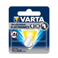 Батарейка щелочная Varta Alcaline V13GA