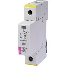 Ограничитель перенапряжения ETI 002440393 ETITEC C T2 275/20 (1+0) 1p