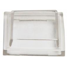 Колпачок силиконовый wpc-15 для kcd1 широкий, Аско [a0140040086]