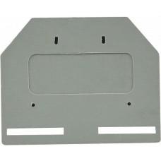 Пластина боковая для jhn2-0,4 мм, Аско [a0130030014]