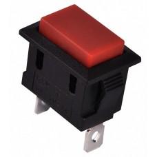 Миниатюрная кнопка управления PBs-101 r/b, Аско [a0140040153]