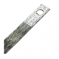 Шина гибкая медная плетенная 210, M8, Ardic