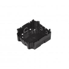 Защитная коробка в фальшпол для лючка на 4 модуля ETK44108 Ultra