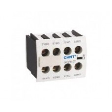Блок дополнительных контактов ax-3M/31 для nxc-06M ~ 12M, Chint [925185]