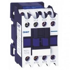Контактор nc1-0901 230v 50Hz, Chint [220800]