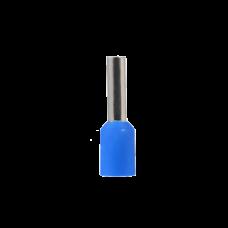 Наконечники трубчатые eco_ht 2,5-08 серые (упак.50шт) Аско [eco017003025]