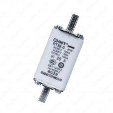 Предохранитель rt36-0 40A gg, Chint [521223]