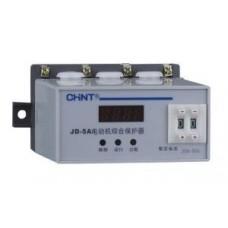 Реле комплексной защиты двигателей NJbk1-80 80A-400A ac380В, Chint [789007]