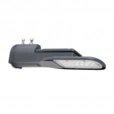 Уличный светодиодный светильник eco class area spd 827 30w 3300lm, gr, Ledvance [4058075425057] Ледванс