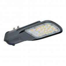 Уличный светодиодный светильник eco class area spd 827 45w 4950lm, gr, Ledvance [4058075425132] Ледванс