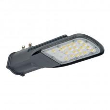 Уличный светодиодный светильник eco class area spd 865, 45w 5400lm, gr, Ledvance [4058075425194] Ледванс