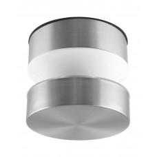 Уличный светодиодный светильник o surface pole 6w/3000k, sst ip44, Ledvance [4058075075177] Ледванс